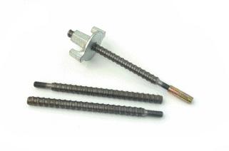 Zubehör für Diamantwerkzeuge und Befestigungszubehör